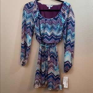 New dress from speechless small great for summer